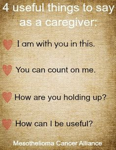 ... finding the right words more caregivers quotes cancer caregiver quotes