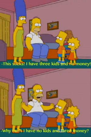 Some Of The Funniest Homer Simpson Quotes