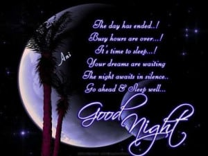 Cute Goodnight Quotes For Her Cute goodnight quotes for her