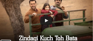 Salman Khan and Kareena Kapoor Khan starrer Bajrangi Bhaijaan video ...
