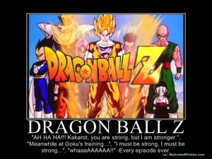 think i m going to watch dragonball z kai i ll let you know the ...