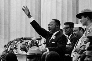 Martin Luther King, Jr.: Fighting for Equal Rights in America