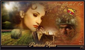 Patricia Kaas Est Chantee