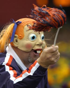Auburn fan Images