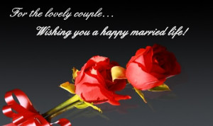 ... your married life you a happy married life you a happy married life