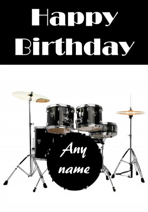 Home > PERSONALISED BIRTHDAY CARDS > Sports, Hobbies & Interests Cards ...