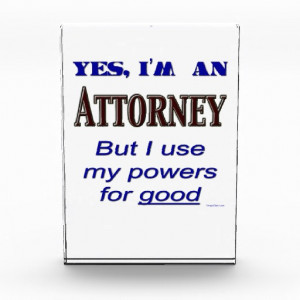 Funny Lawyer