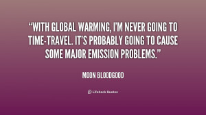 Quotes About Global Warming