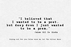 poetic love quotes