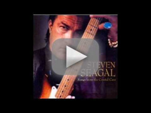 Steven Seagal - Strut ft. Lady Saw