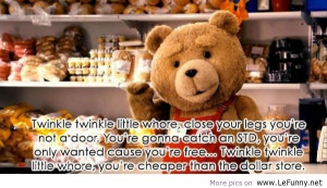 TEDDY BEAR QUOTES..
