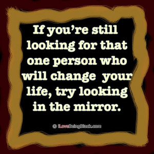 Inspirational Quotes - Life Changer | Mother-2-Mother Blog