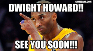 Re: The real reason we hate Dwight Howard