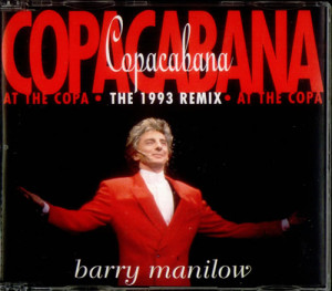 Barry Manilow And Expose