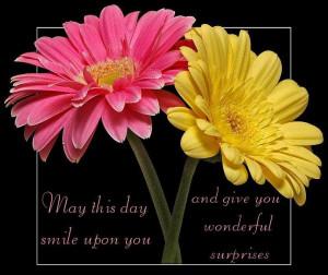Enjoy A Beautiful Day