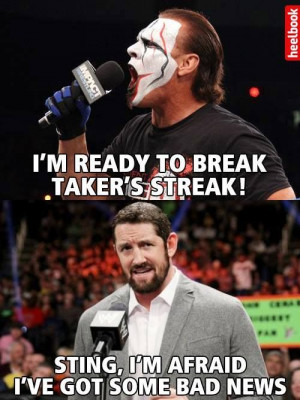 SOME FUNNY WWE MEMES PART 3