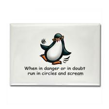 Madagascar Penguin Quotes