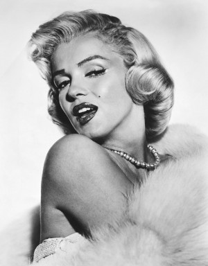 Os homens que fotografaram Marilyn