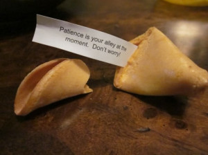 ... Chinese Japanese Fortune Cookie Quotes and Sayings On Life For