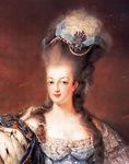 king+louis+xvi+and+marie+antoinette | Marie Antoinette - 10 quotes