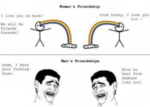 Funny friendship quotes to make you laugh (30)