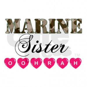 marine_sister_oohrah_bumper_sticker.jpg?color=White&height=460&width ...