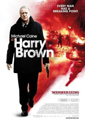 Harry Brown Daniel Barber