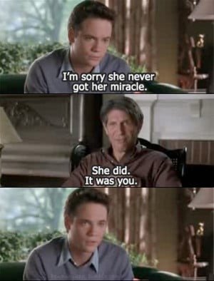 walk to remember quotes a walk to remember