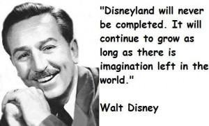 Walt disney famous quotes 5