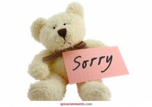 sorry sorry for hurt i am sorry i am sorry sad pics i am sorry
