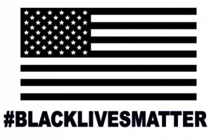 around the country known as Blue Lives Matter. This all started with a ...