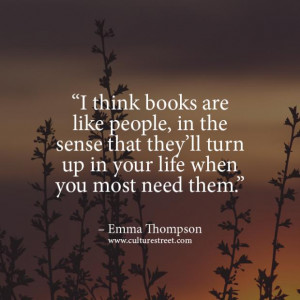 quotes quote of the day from emma thompson on october 20 2013
