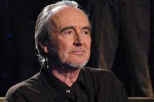 Wes Craven - Jan 2012