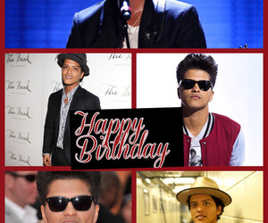 Tagged with happy birthday bruno mars