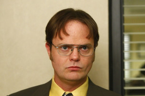 15 Of The Best Dwight K. Schrute Quotes From