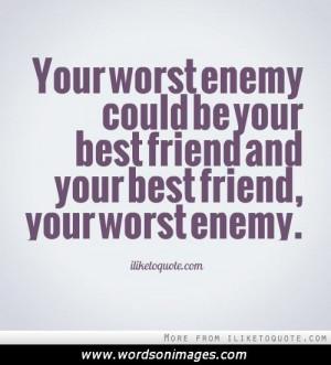 Bob marley friendship quotes