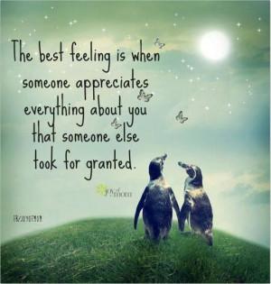 Appreciate. Don't take for granted