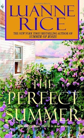 "Start by marking ""The Perfect Summer"" as Want to Read:"