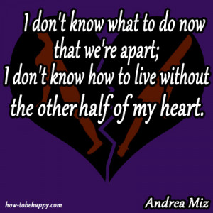 Lost Love Quotes for Her – 25 Sad Quotes