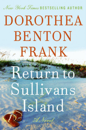 """Start by marking """"Return to Sullivan's Island (Lowcountry Tales #6 ..."""