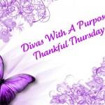 Thankful Thursday Quotes Thankful thursday