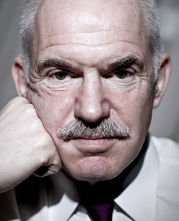 George Papandreou: The Greek Thinker