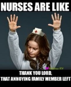 Funny Nursing Stories (That Are Actually Real)