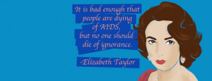 Famous Quotes About HIV/AIDS