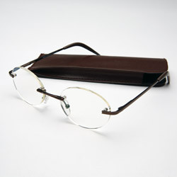 Icu Eyewear Reading Glasses