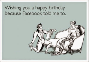 Funny Happy birthday Quotes for Women