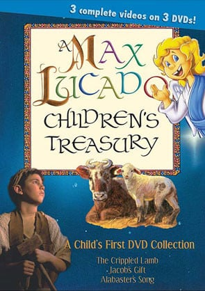 max lucado poems