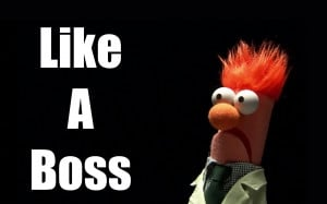 Beaker Muppets Quotes