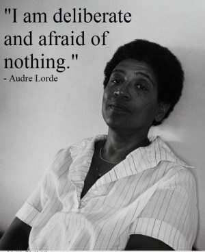 Feminist quotes, thoughts, deep, sayings, audre lorde