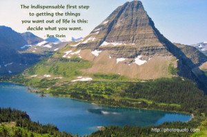 The indispensable first step to getting the things you want out of ...